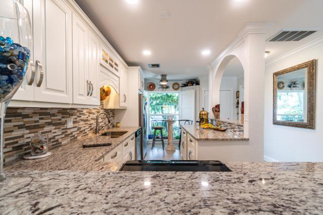 13831 Via Flora A, Delray Beach, FL 33484 (MLS #RX-10537096) :: EWM Realty International
