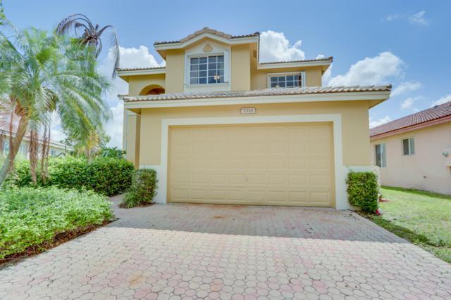 5314 Osprey Street, Coconut Creek, FL 33073 (MLS #RX-10537113) :: EWM Realty International