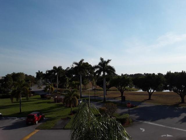 4070 Tivoli Court #303, Lake Worth, FL 33467 (MLS #RX-10537203) :: EWM Realty International