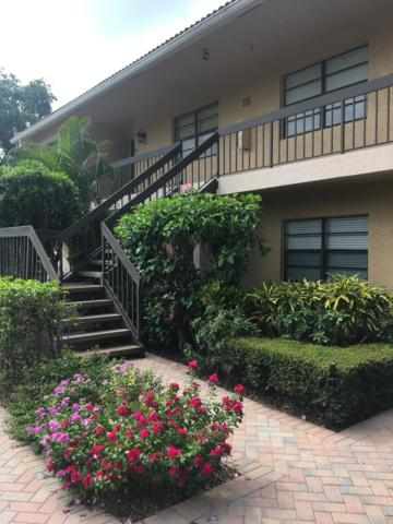 15 Southport Lane D, Boynton Beach, FL 33436 (MLS #RX-10537346) :: The Paiz Group