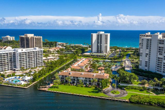 4401 N Ocean Boulevard #14, Boca Raton, FL 33431 (#RX-10537355) :: Weichert, Realtors® - True Quality Service