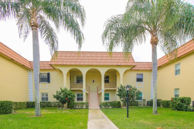 717 S Us Highway 1 #510, Jupiter, FL 33477 (MLS #RX-10537367) :: Berkshire Hathaway HomeServices EWM Realty