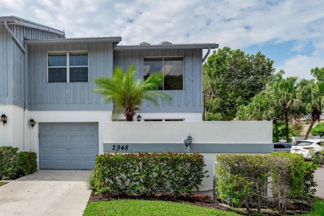 2948 Florida Boulevard, Delray Beach, FL 33483 (MLS #RX-10537440) :: Berkshire Hathaway HomeServices EWM Realty