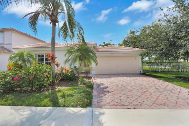 2392 Country Golf Drive, Wellington, FL 33414 (MLS #RX-10537534) :: Berkshire Hathaway HomeServices EWM Realty