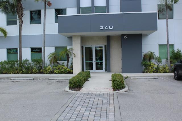 240 NW Peacock Boulevard, Saint Lucie West, FL 34986 (#RX-10537550) :: Ryan Jennings Group