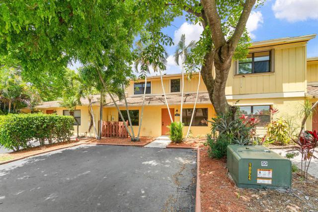 16417 Grape Way, Delray Beach, FL 33484 (MLS #RX-10537599) :: EWM Realty International