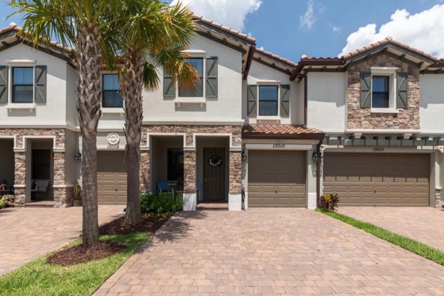 13010 Anthorne Lane, Boynton Beach, FL 33436 (MLS #RX-10537658) :: EWM Realty International