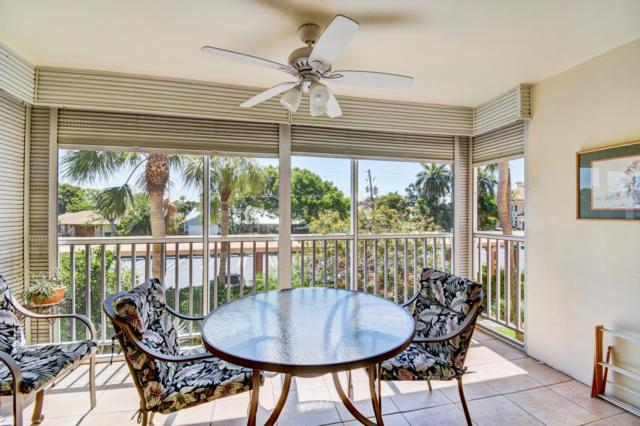 921 Gardenia Drive #271, Delray Beach, FL 33483 (#RX-10537672) :: Ryan Jennings Group