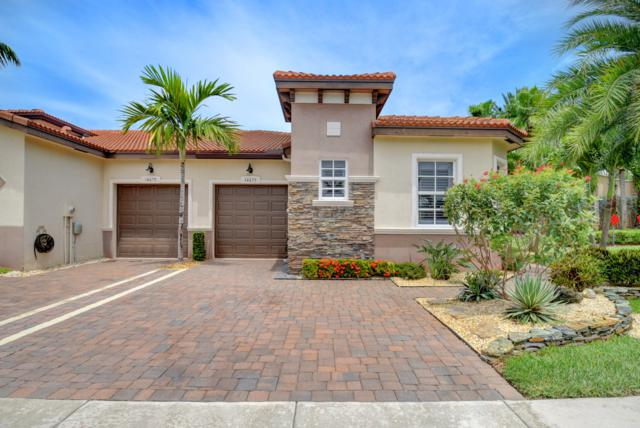 14675 Barletta Way, Delray Beach, FL 33446 (MLS #RX-10537691) :: EWM Realty International