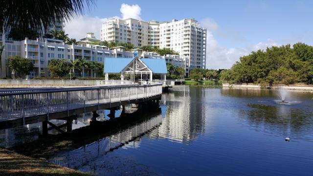 625 Casa Loma Boulevard #207, Boynton Beach, FL 33435 (MLS #RX-10537694) :: Berkshire Hathaway HomeServices EWM Realty