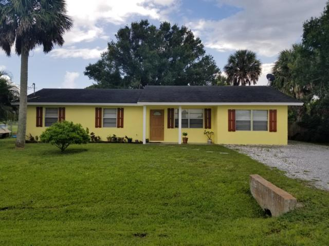 630 NW 23rd Lane, Okeechobee, FL 34972 (#RX-10537700) :: Ryan Jennings Group
