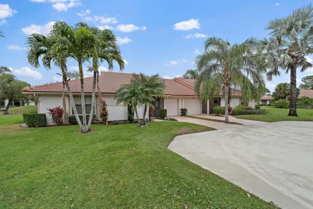 13257 Touchstone Place, Palm Beach Gardens, FL 33418 (#RX-10537747) :: Weichert, Realtors® - True Quality Service