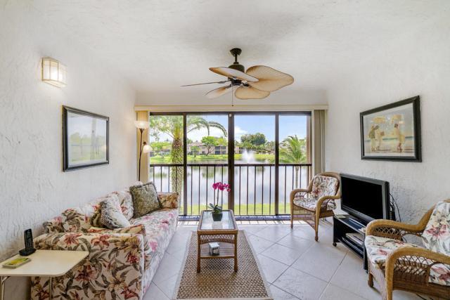 9289 Vista Del Lago D, Boca Raton, FL 33428 (MLS #RX-10537812) :: Berkshire Hathaway HomeServices EWM Realty