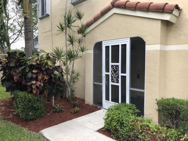 3471 Deer Creek Palladian Circle, Deerfield Beach, FL 33442 (MLS #RX-10537824) :: EWM Realty International