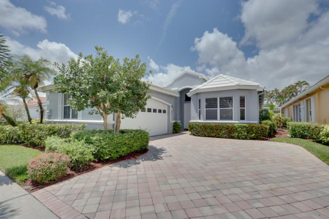 4357 Kensington Park Way, Lake Worth, FL 33449 (MLS #RX-10537905) :: The Paiz Group