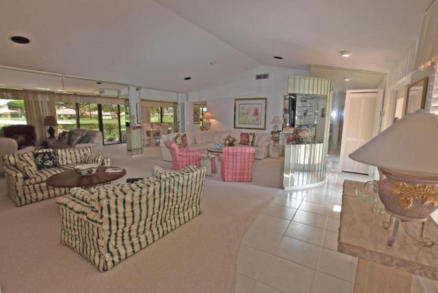 10651 Limeberry Drive, Boynton Beach, FL 33436 (MLS #RX-10537917) :: EWM Realty International