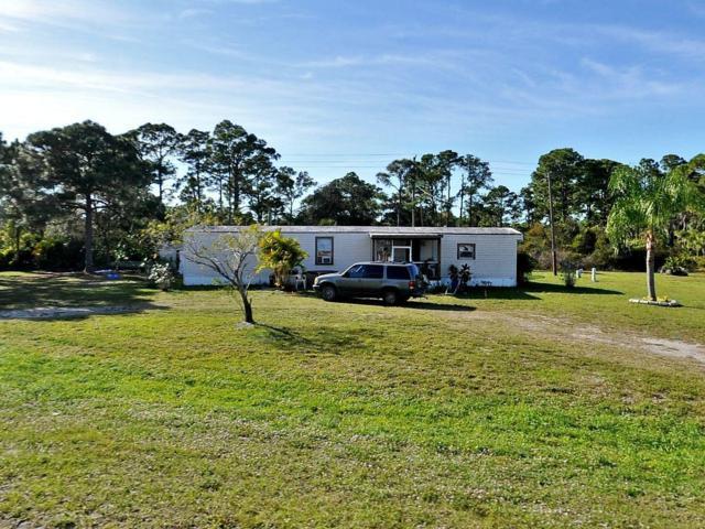 6415 Turnpike Feeder Road, Fort Pierce, FL 34951 (#RX-10537991) :: Ryan Jennings Group