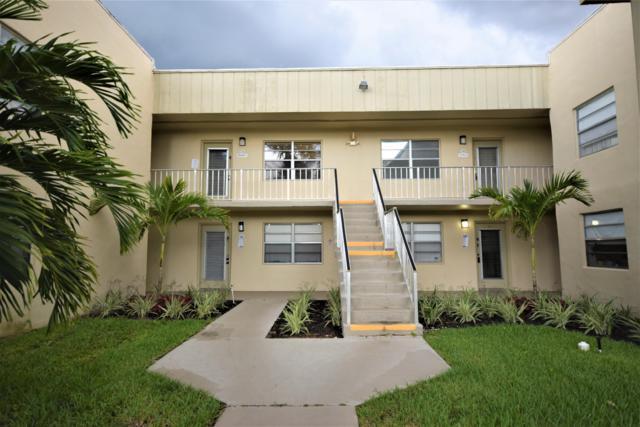 184 Piedmont D, Delray Beach, FL 33484 (#RX-10538102) :: The Reynolds Team/Treasure Coast Sotheby's International Realty