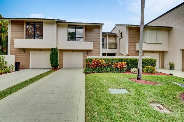 6024 Glendale Drive, Boca Raton, FL 33433 (MLS #RX-10538132) :: EWM Realty International