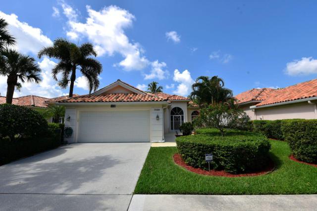 7098 Fish Creek Lane, West Palm Beach, FL 33411 (MLS #RX-10538243) :: EWM Realty International
