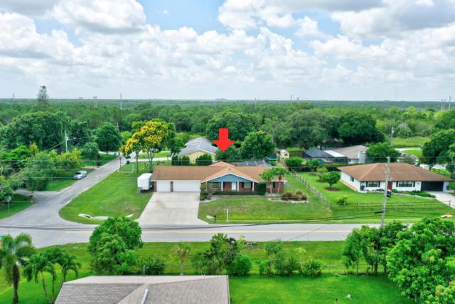 2103 E Easy Street, Fort Pierce, FL 34982 (#RX-10538307) :: Ryan Jennings Group