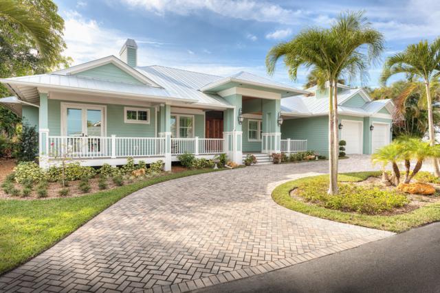 1605 NW Bay Tree Circle, Stuart, FL 34994 (MLS #RX-10538335) :: Berkshire Hathaway HomeServices EWM Realty