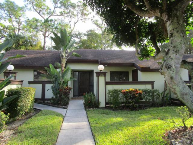 299 Cactus Hill Court, Royal Palm Beach, FL 33411 (MLS #RX-10538395) :: EWM Realty International