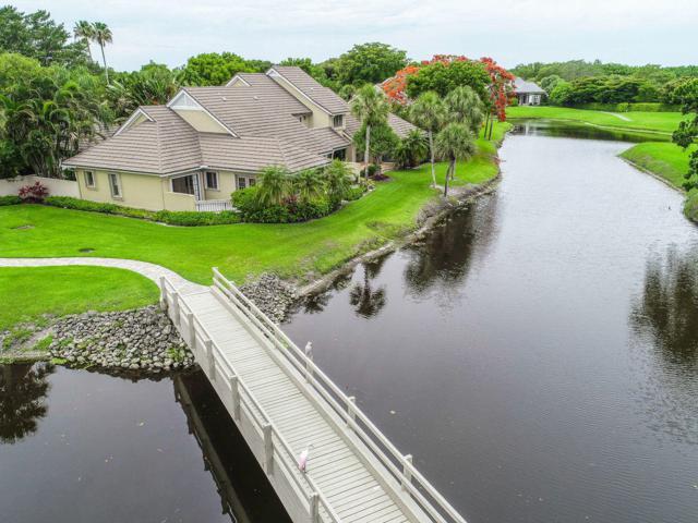 11967 Polo Club Road, Wellington, FL 33414 (MLS #RX-10538445) :: EWM Realty International