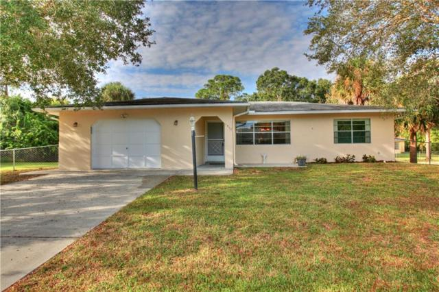 1517 Emerson Lane, Sebastian, FL 32958 (MLS #RX-10538459) :: EWM Realty International