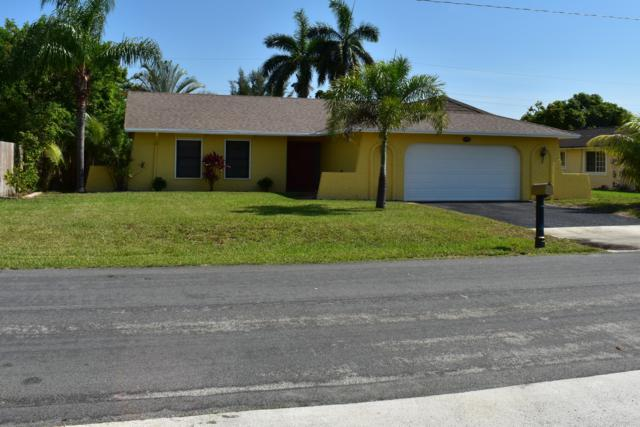 159 SE 26th Avenue, Boynton Beach, FL 33435 (#RX-10538472) :: Weichert, Realtors® - True Quality Service