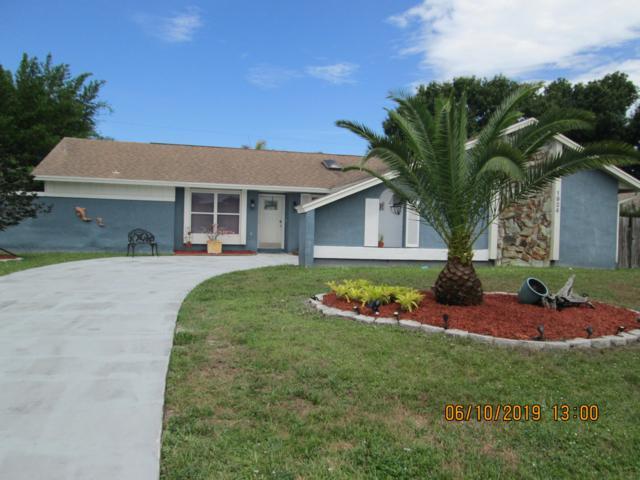 1924 SE Esterbrook Street, Port Saint Lucie, FL 34983 (MLS #RX-10538501) :: Berkshire Hathaway HomeServices EWM Realty