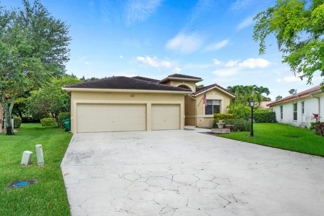 5765 NW 47th Court, Coral Springs, FL 33067 (#RX-10538505) :: Dalton Wade