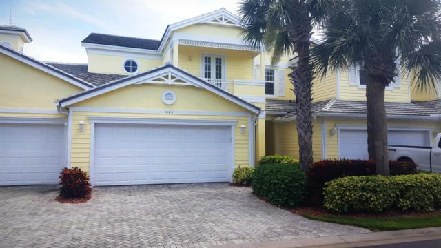 1604 Mariner Bay Boulevard, Fort Pierce, FL 34949 (#RX-10538541) :: Ryan Jennings Group