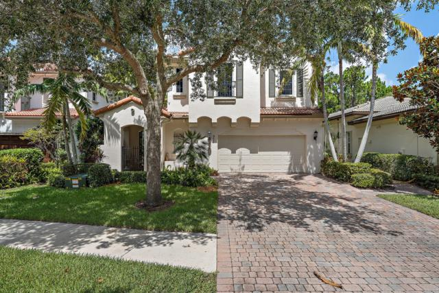 952 Mill Creek Drive, Palm Beach Gardens, FL 33410 (MLS #RX-10538557) :: The Paiz Group