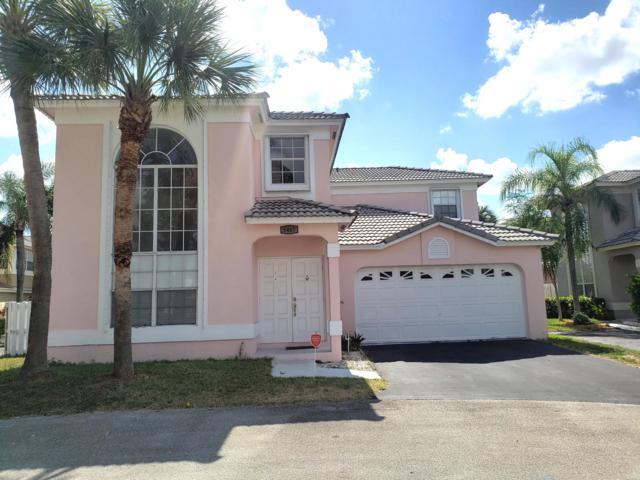 5467 NW 44th Way, Coconut Creek, FL 33073 (MLS #RX-10538595) :: EWM Realty International