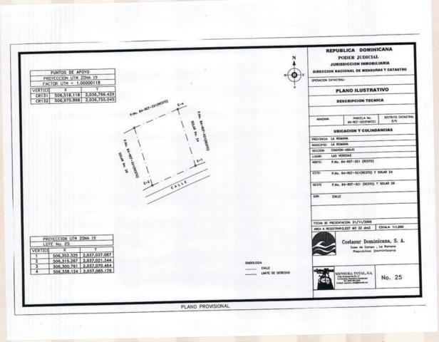 25 La Vereda, Casa de Campo, DR 22000 (#RX-10538644) :: Ryan Jennings Group