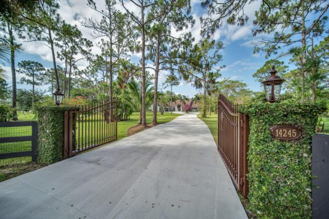 14245 Caloosa Boulevard, Palm Beach Gardens, FL 33418 (MLS #RX-10538682) :: Berkshire Hathaway HomeServices EWM Realty