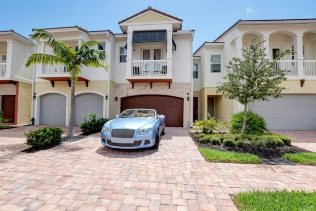 100 NW 69th Circle #113, Boca Raton, FL 33487 (MLS #RX-10538731) :: EWM Realty International