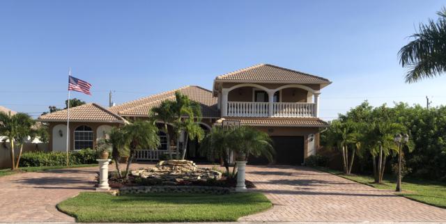 2751 SE Eagle Drive, Port Saint Lucie, FL 34984 (#RX-10538785) :: Ryan Jennings Group