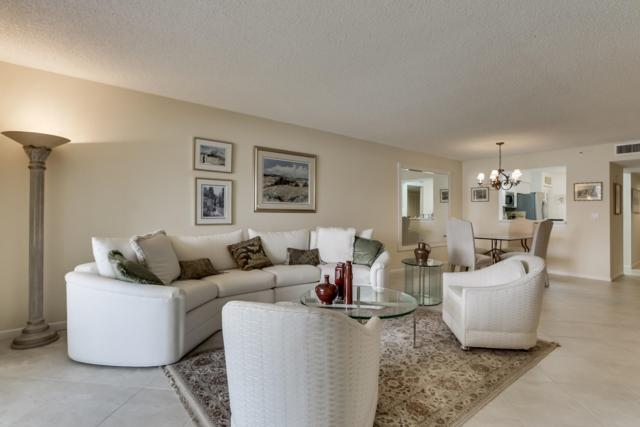 14096 Huntington Pointe Drive #107, Delray Beach, FL 33484 (MLS #RX-10538803) :: EWM Realty International