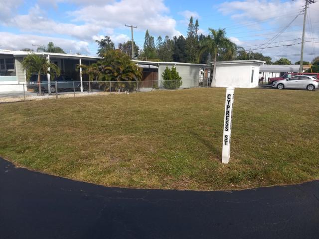 8970 Cypress Street, Boynton Beach, FL 33436 (#RX-10538814) :: Ryan Jennings Group