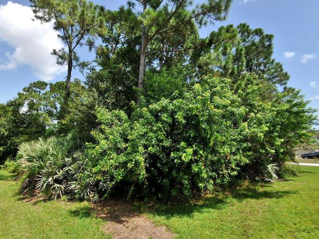 1879 SW Grant Avenue, Port Saint Lucie, FL 34953 (#RX-10538821) :: Weichert, Realtors® - True Quality Service