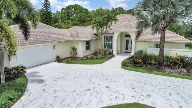 11842 Keswick Way, Palm Beach Gardens, FL 33412 (#RX-10538822) :: Ryan Jennings Group