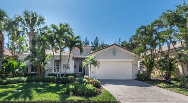 9485 W Maiden Court, Vero Beach, FL 32963 (MLS #RX-10538843) :: EWM Realty International