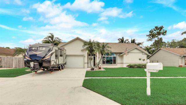 131 Queens Lane, Royal Palm Beach, FL 33411 (MLS #RX-10538873) :: EWM Realty International
