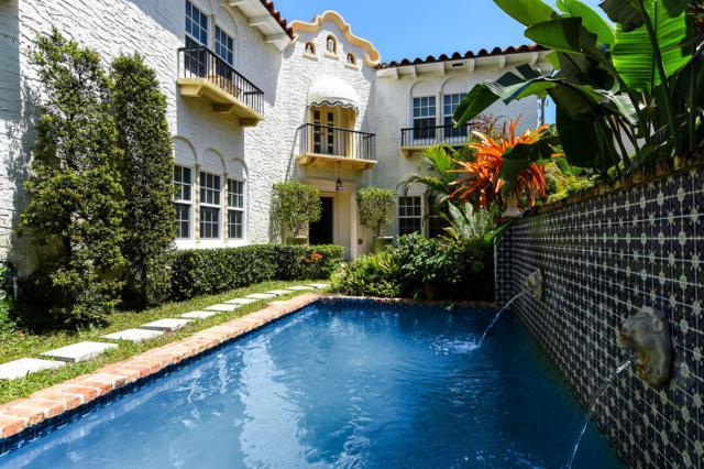 435 Seaspray Avenue, Palm Beach, FL 33480 (#RX-10538898) :: Ryan Jennings Group