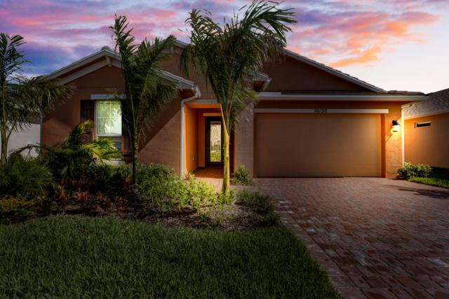 10135 SW Coral Tree Circle, Port Saint Lucie, FL 34987 (#RX-10538926) :: Ryan Jennings Group