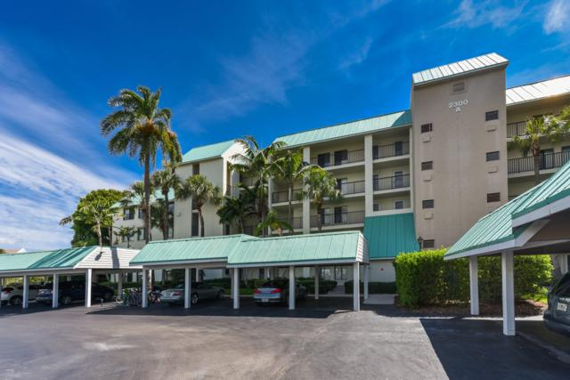 2400 S Ocean Drive #2348, Fort Pierce, FL 34949 (#RX-10538944) :: The Reynolds Team/Treasure Coast Sotheby's International Realty