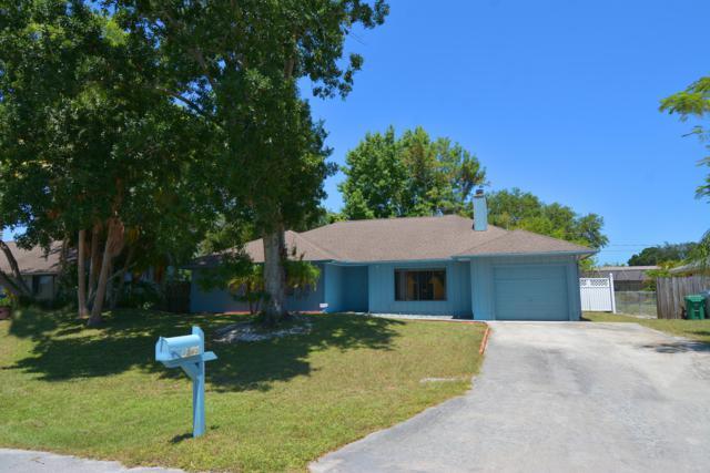 1573 SE Clearbrook Street, Port Saint Lucie, FL 34983 (MLS #RX-10538971) :: Berkshire Hathaway HomeServices EWM Realty