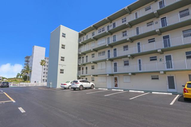 1511 SE 15th Court #506, Deerfield Beach, FL 33441 (MLS #RX-10539053) :: EWM Realty International